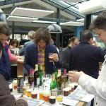 Cata de Cervezas realizada en Cabaña Marconi _3
