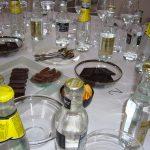 Cata de Gin tonics maridados con chocolates _4_
