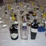 Cata de Gin tonics maridados con chocolates _9_