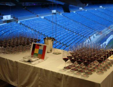 Cata de Vinos en formato Concurso en Madrid por Eventos de Autor