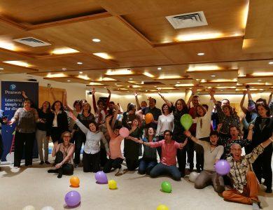Taller de Risoterapia en Madrid _i
