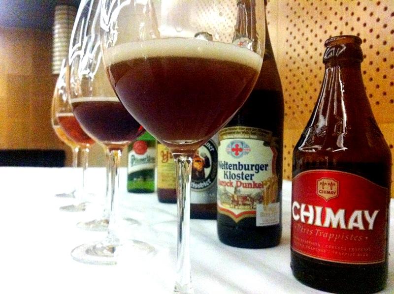 Catas de Cerveza en toda España