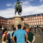 Gymkana con tablets Madrid _21