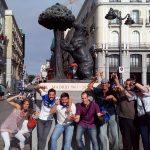 Gymkana con tablets Madrid _3