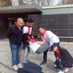 Gincana con tablets por Toledo_12