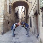 Gincana con tablets por Toledo_16