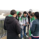 Gincana con tablets por Toledo_21