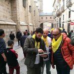 Gincana con tablets por Toledo_26