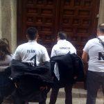 Gincana con tablets por Toledo_7