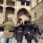Gincana con tablets por Barcelona_4