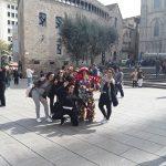 Gincana con tablets por Barcelona_7