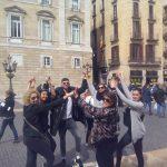 Gincana con tablets por Barcelona_9