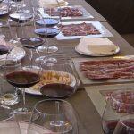 Catas de Vino y Jamón de Eventos de Autor 1