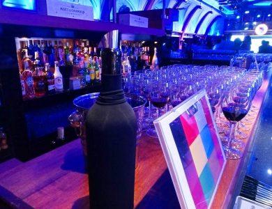 Casino del Vino en Madrid por Eventos de Autor