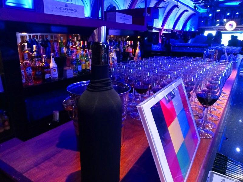 Casino de Vino Bewine para eventos de empresa