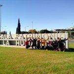 Gymkana en Alcalá de Henares_31