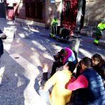 Gymkana en Alcalá de Henares_34