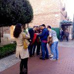 Gymkana en Alcalá de Henares_35