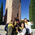 Gymkana en Alcalá de Henares_36