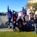 Gymkana en Alcalá de Henares_38