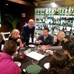 Taller de Esferificaciones Molecular en Madrid en el Real Café_2