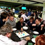 Taller de Esferificaciones Molecular en Madrid en el Real Café_6