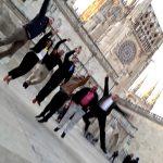 Gymkhana con tablets Burgos_1
